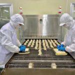 食品メーカーでの製造、生産管理